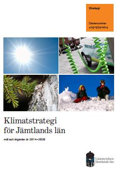 klimatstrategi